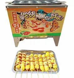 Egg Sausage Roll Machine