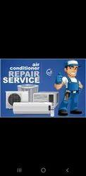 Air Conditioner Repairing Service, Copper, Capacity: 2 Tons