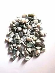 Tree Agate Polish Chips