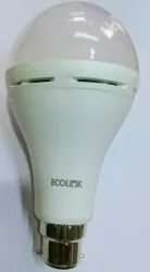 Round Cool daylight Philips Eco link Inv.Lamp 14w