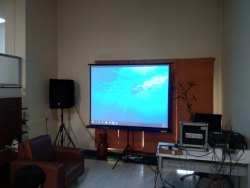 LED Projectors Rental Service, For Business, Bengaluru