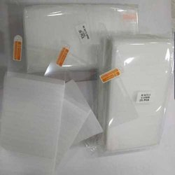Flexible Tempered Glass