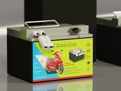 Sumatotek Lithium Battery 48v 24/Electric Scooter Battery/Lithium Battery Pack