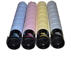 Konica Minolta TN321 Toner Cartridge Set For Laser Printer