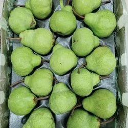 Green A Grade Imported Pears From South Africa, Packaging Type: Carton, Packaging Size: 10 Kg