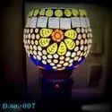 Camphor Night Lamp