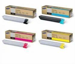 Samsung CLT -C809S CLT-K809S. CLT-M809S.CLT-Y809S Toner Cartridge Set