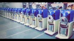 3 HP 2 in 1 Pulverizer Machine