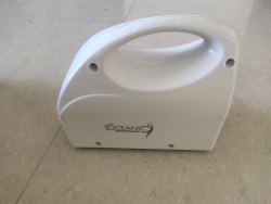 Piston Compressor Nebulizer Machine