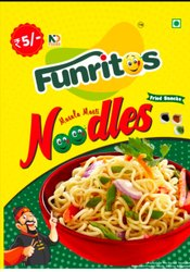 Funritos Noodles Rs5