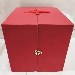Suprise Cake Box