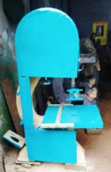 Wood Cutting Vertical Bandsaw Machine