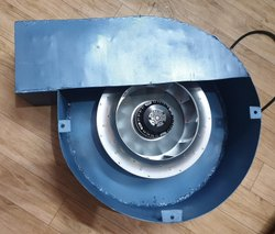 220v To 440v,.5 To 5hp 1 Phase & 3 Phase Centrifugal Blower, For Industrial