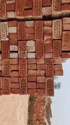 GOLD bricks Brick Red Bricks