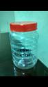 PET  Honey Jar