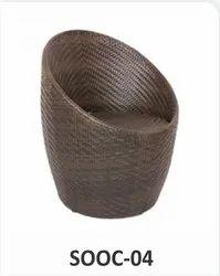 Sunny Overseas SSOC-04 Outdoor Wooden Chair