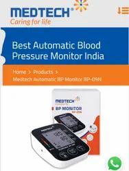 BP-09N Medtech血压计