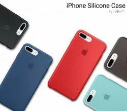 Mix Colours Apple iPhone Silicon Case