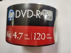 HP Dvd-R 16x
