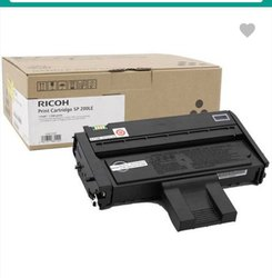Ricoh sp 200 tonar cartridge
