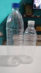 50ml to 1000ml Screw Cap Pet Bottles, Use For Storage: Chemical