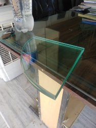 Transparent Modiguard Clear Float Glass 5mm To 12mm Thickness