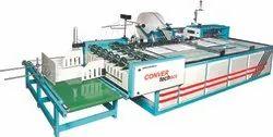 Fully Automatic Woven Sack Making Machine