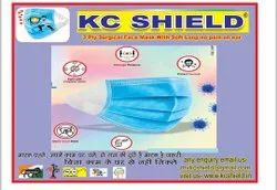 Surgical Mask 3 Ply