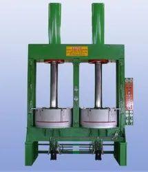 Hydraulic Tyre Curing Press