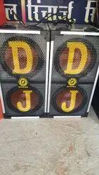 Double D.J