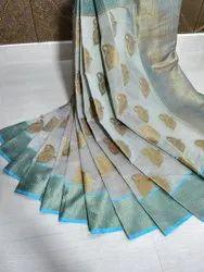 Banarasi Kota Weaving Sarees