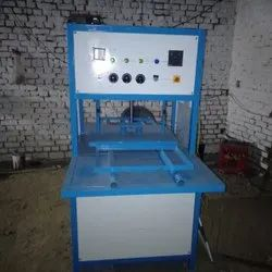 Single Phase Electricity Scrubber Packing Machine Semi Automatic, Capacity: 1 Min 6 Strock, 2HP