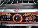 Kadai Egg Roasting Machine