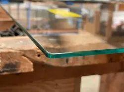 Solar PV Textured Glass