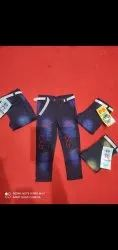 V2 Kids Casual Stretchable Jeans