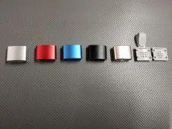Aluminum Card Holder Accessories