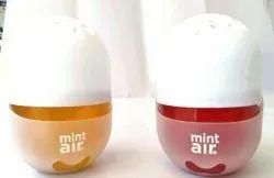 Mint air Car Perfume Gel
