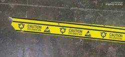 ESD Caution Tape Static Shielding Tape