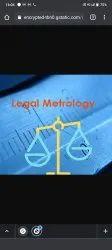 Registration Under Legal Metrology