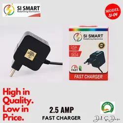 2.4 Amp Fast Mobile Charger