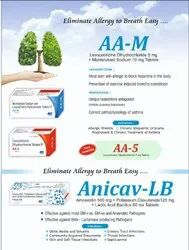 AA-M Tablets
