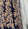 Heavy Designer Embroidery Lehenga