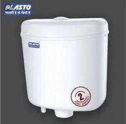Center Single Flush (8L)