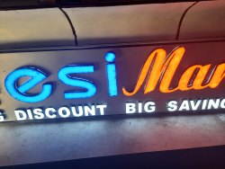 3 D Acrylic Letter Sign Board, For Outdoor