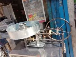 Manual Sugar Candy Machine