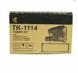 Kyocera tk1114 tonar cartridge
