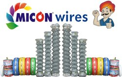 Micon Wire Drakshak For Grapes Farming