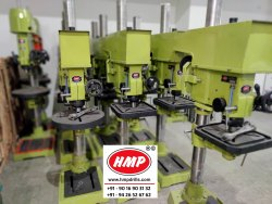 Heavy Duty 40mm Pillar Drill Machine