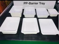 Barrier Trays