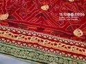 Designer Heavy Full Size Belbuti Work Chunri